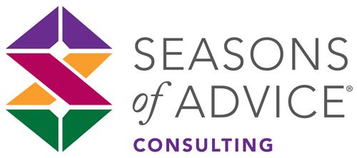 seasons of advice logo